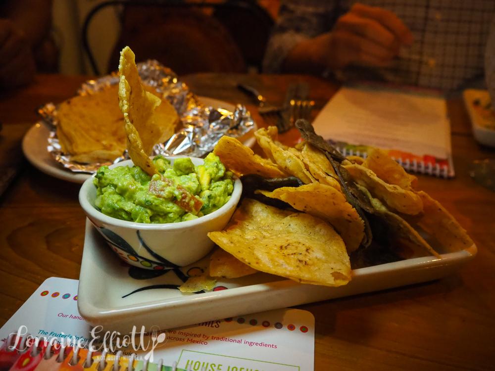 San Antonio Food Itinerary