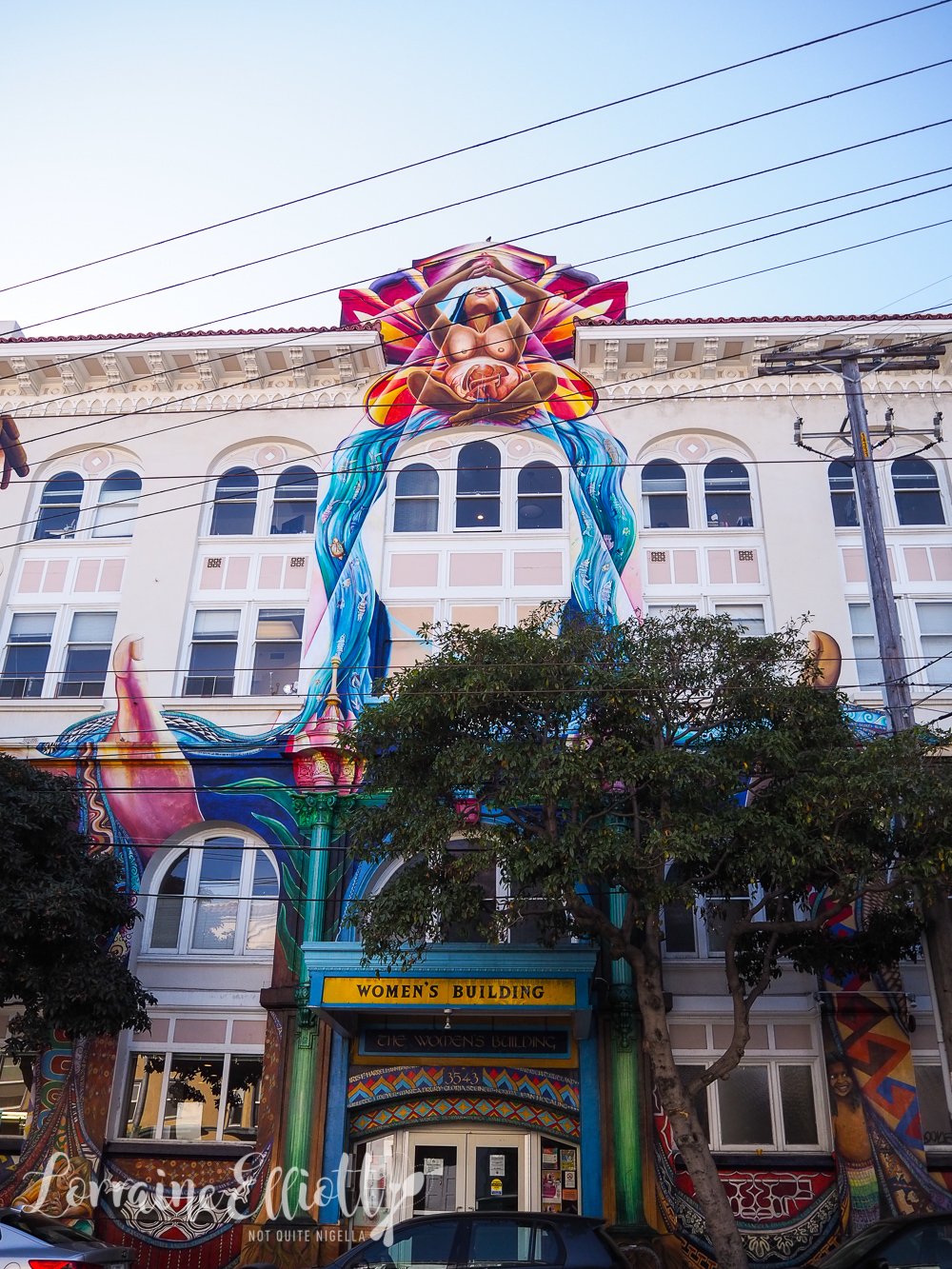 Mission District Food Tour where to eat