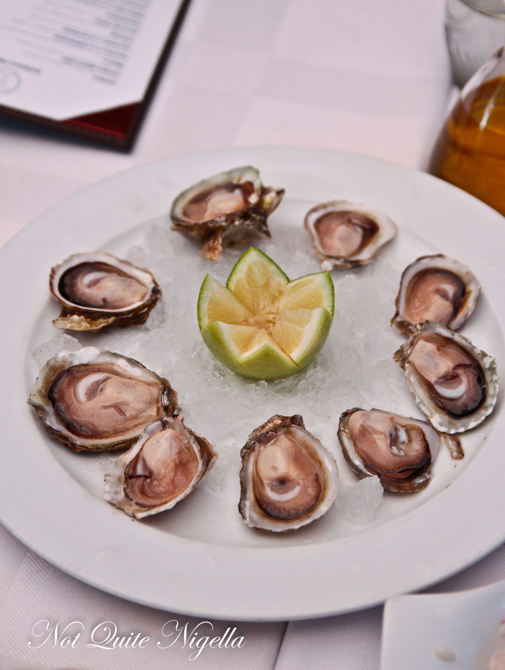 Santiago Food Chile