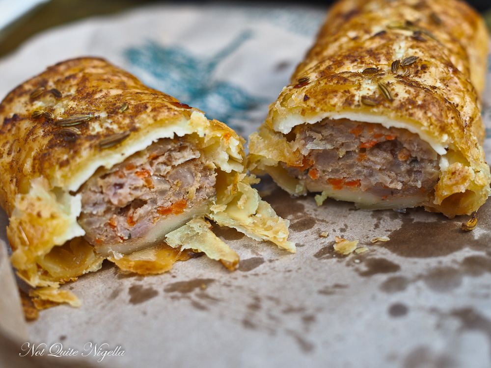 Best Sausage Rolls Sydney