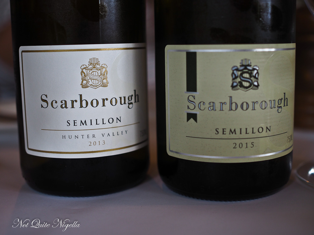 Scarborough Wines Hunter Valley