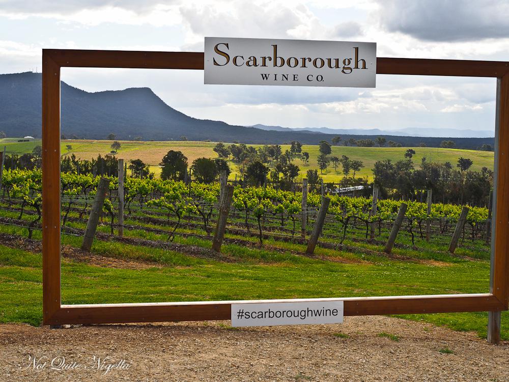 Scarborough Wines Hunter Valley
