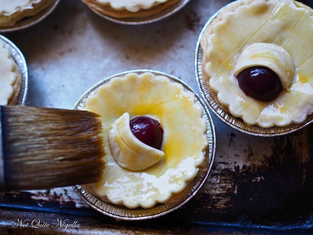 Halloween Pie Recipe Creepy