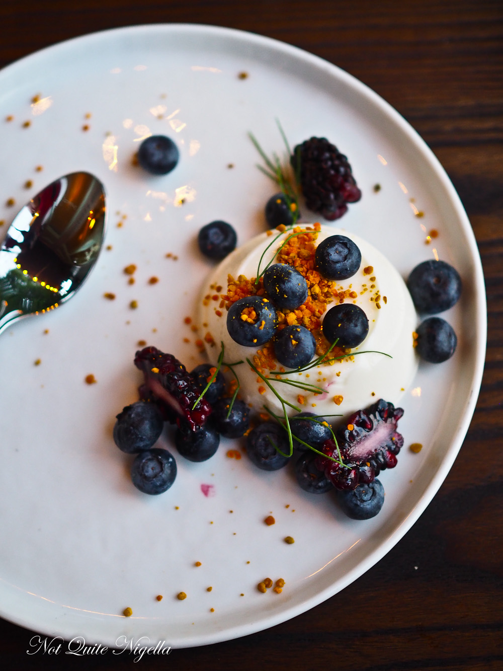 SE Portland Food Pok Pok Jacqueline Tidbit