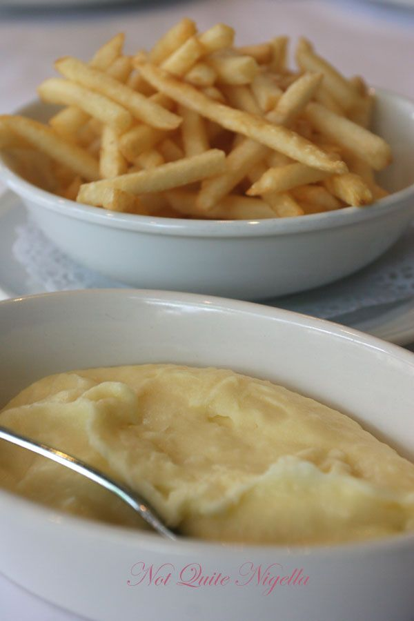 Sel et Poivre at Darlinghurst-potatoes