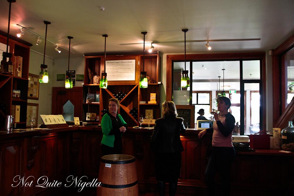 Selwyn Oxford Christchurch