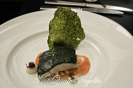 sepia restaurant murray cod