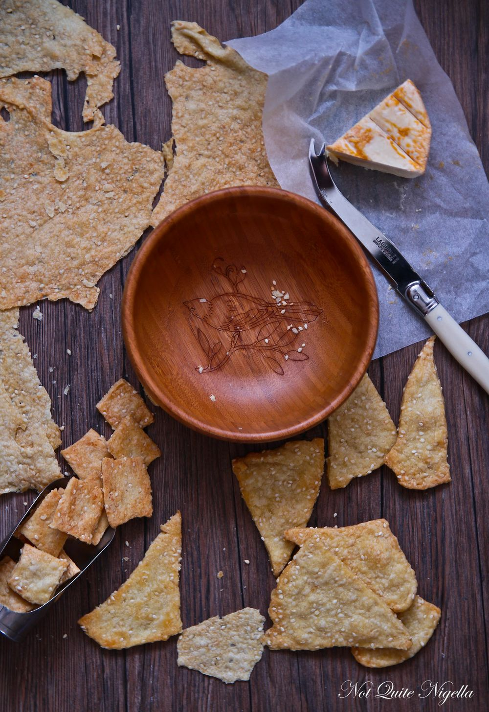 lavosh lavash crackers