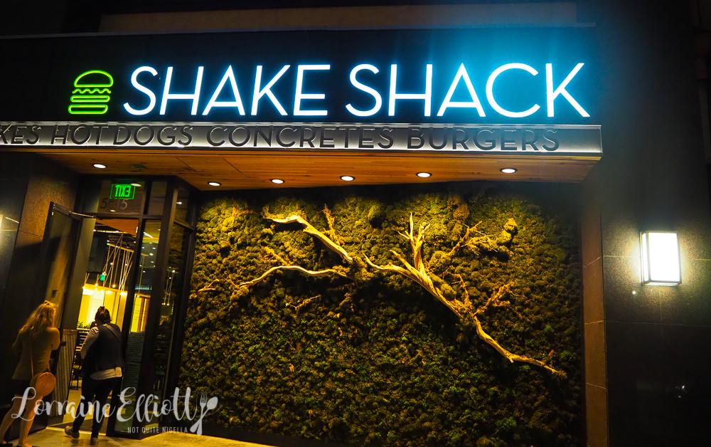 Shake Shack review