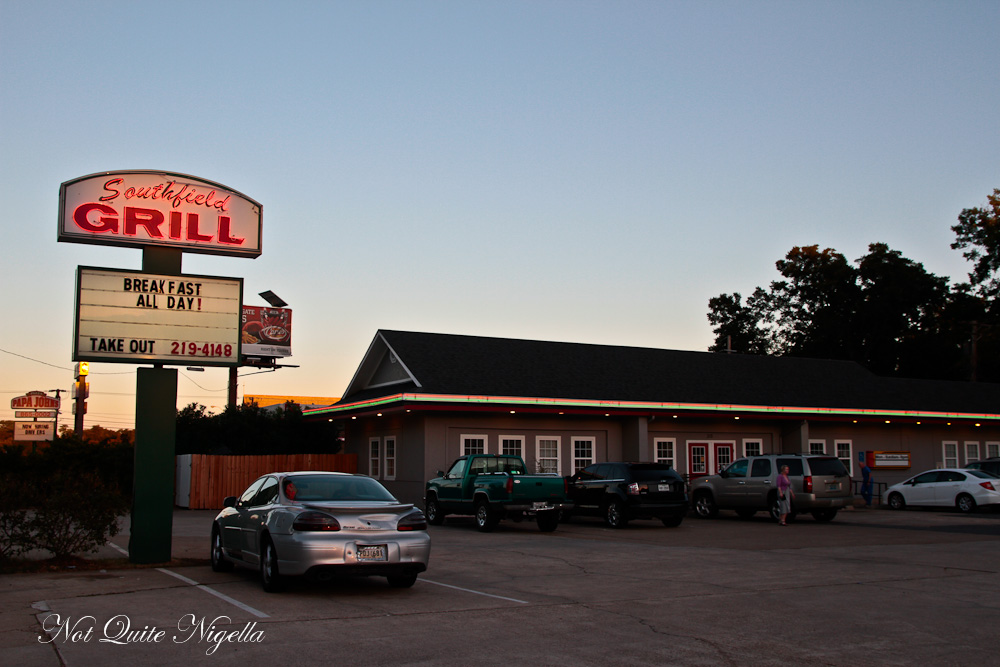 Shreveport Louisiana