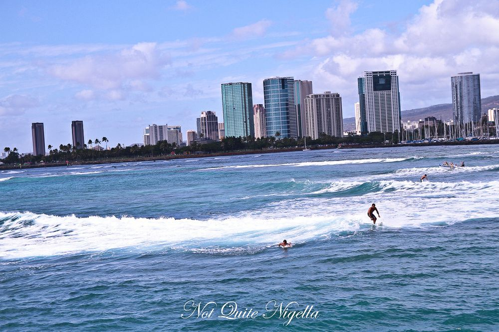 north shore oahu hawaii hilton