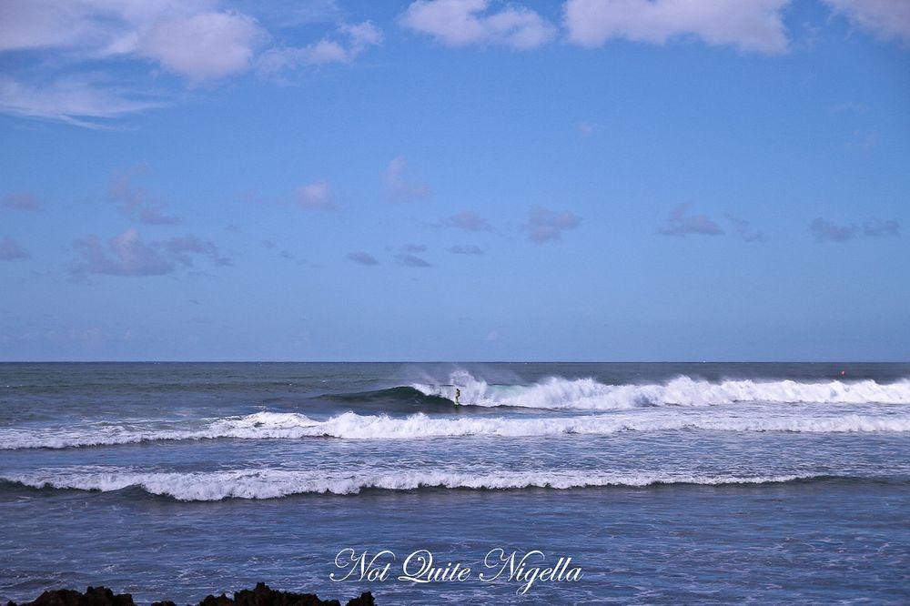 north shore oahu hawaii hilton