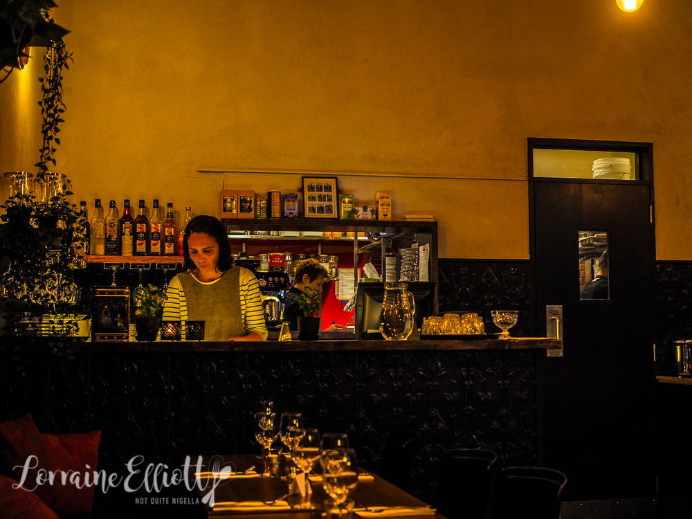 Sidecar Marrickville Review