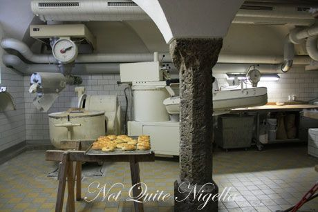 oldest bakery