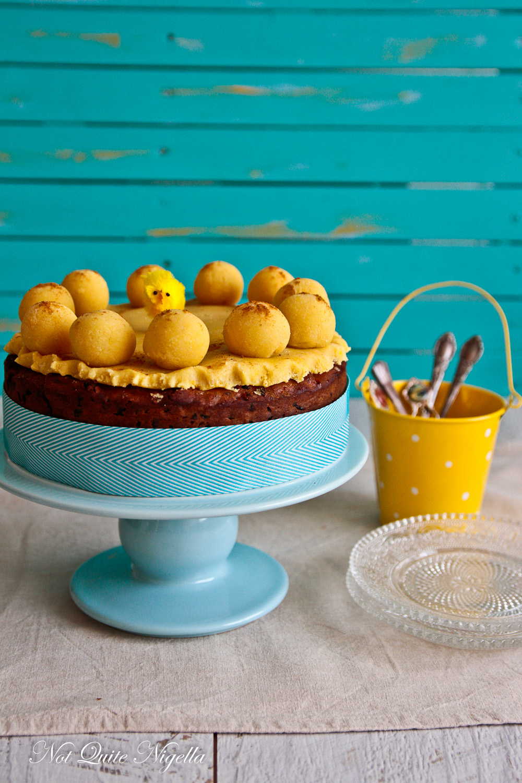 Simnel Cake Recipe Nigella