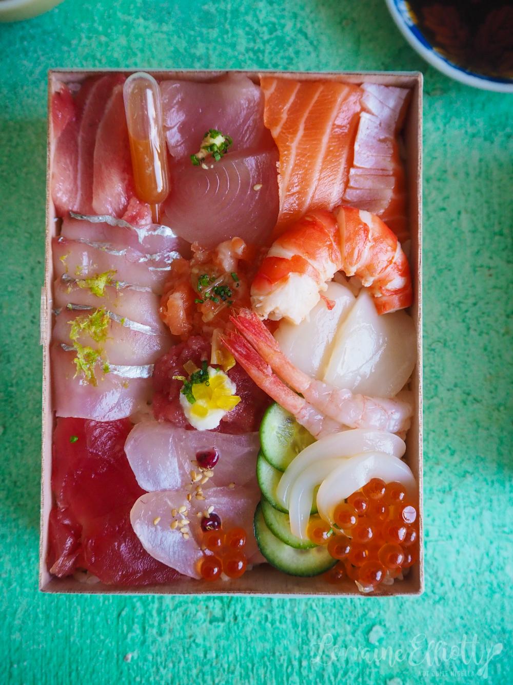 Simulation Senpai Sushi Takeaway