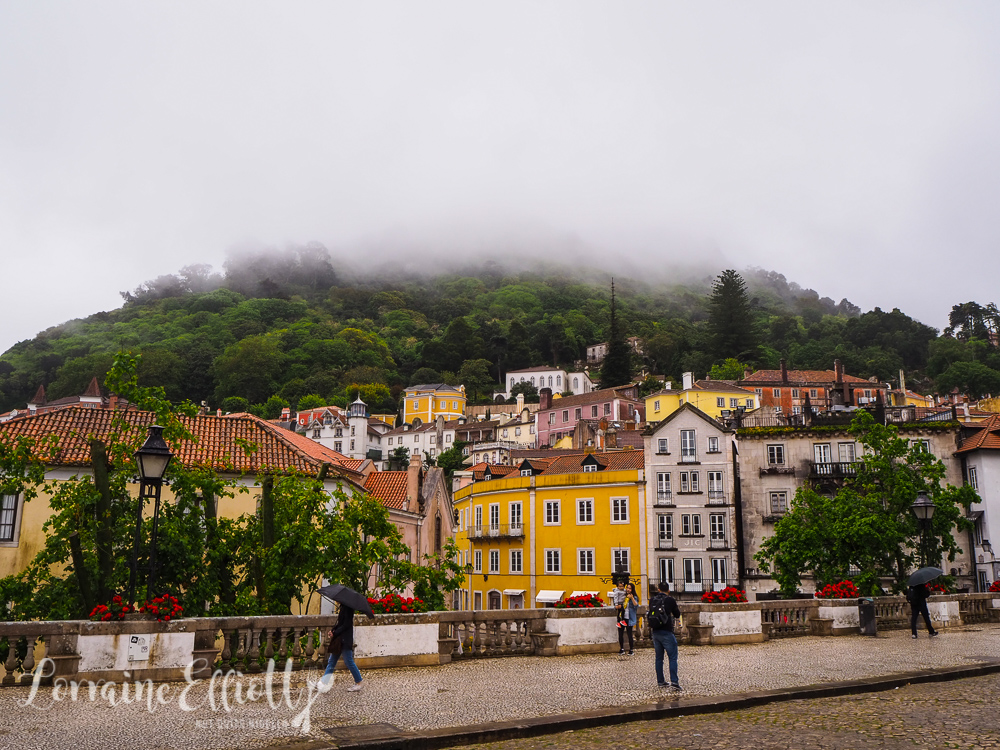 Sintra, Portugal Things To Do