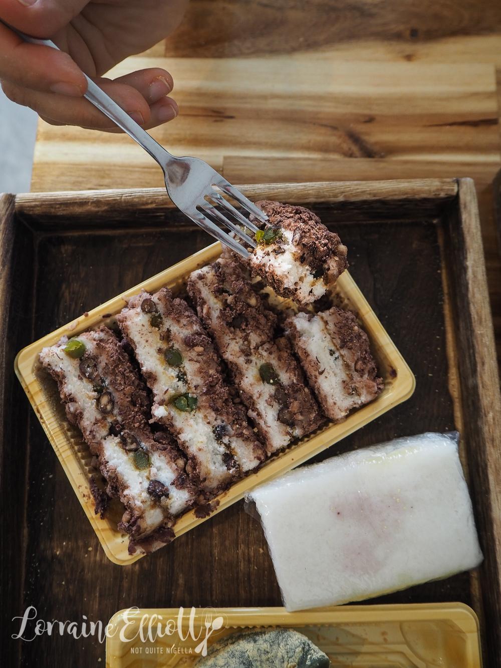 Siroo Rice Cake Cafe, West Ryde