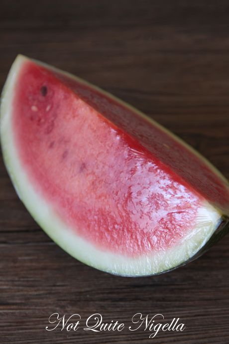watermelon rind jam