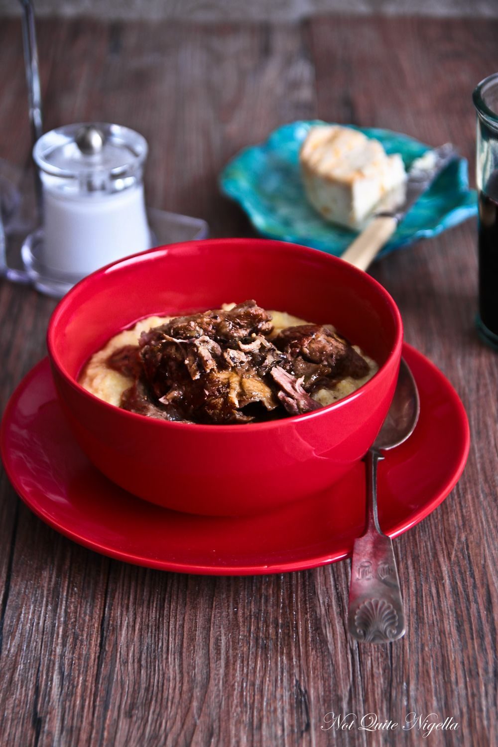 slow cooker lamb