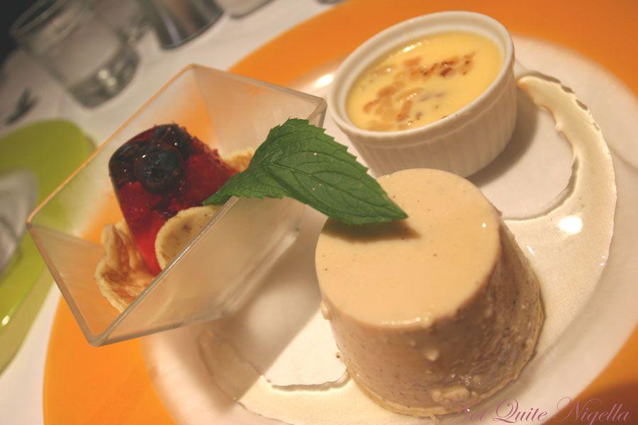 SMH Good Food Month Sugar Hit Radisson