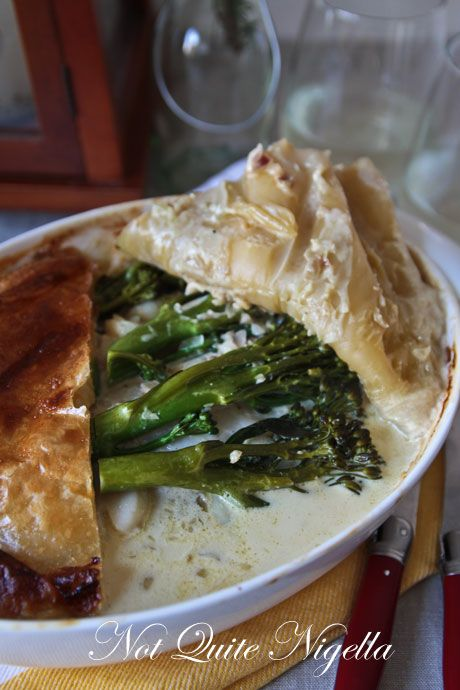 snapper pie recipe
