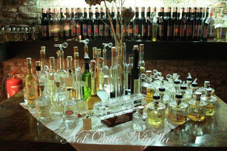 kulinarium 7 vienna austria bottles