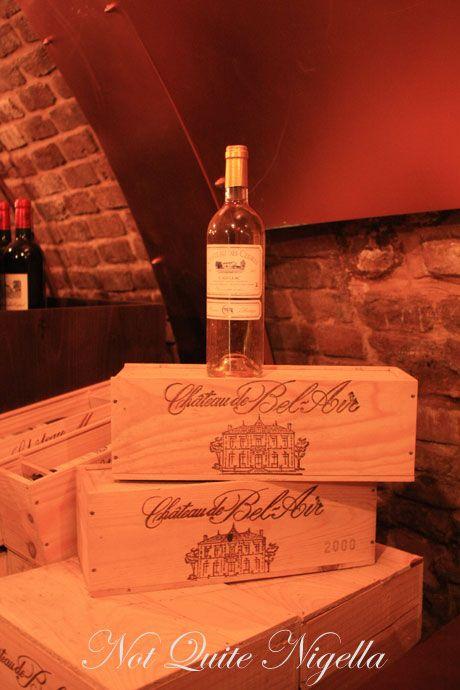 kulinarium wines