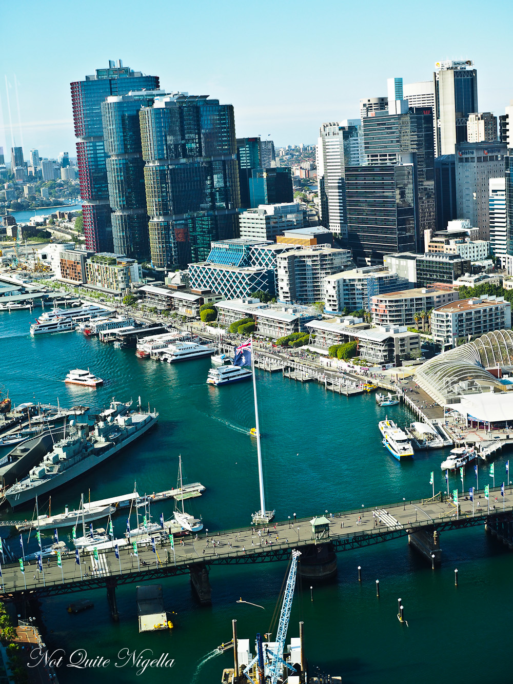 Darling Harbour Casino