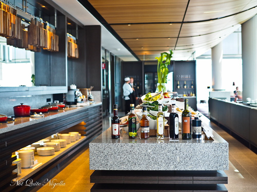 Sofitel Darling Harbour Hotel review