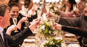 12 Fascinating Things About Champagne For World Champagne Day!