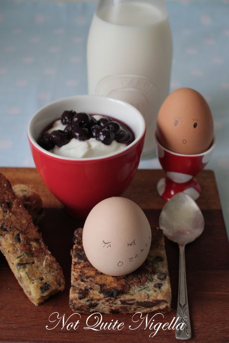egg soldiers