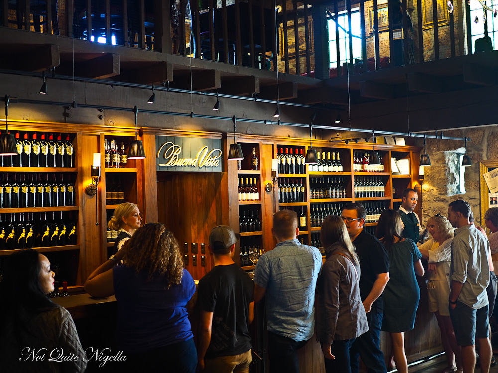 Sonoma County Cellar Door Experiences