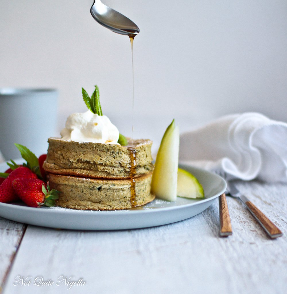Souffle Pancake Recipe Japanese