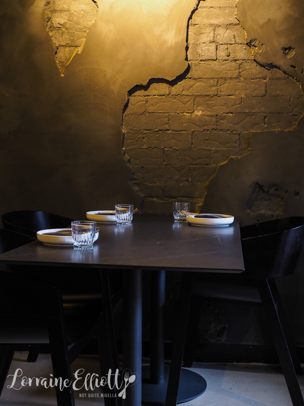 Soul Dining, Surry Hills
