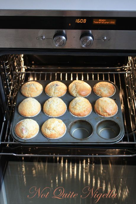 baked domes