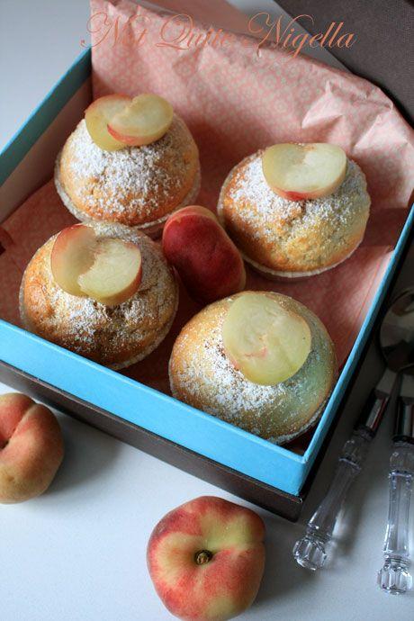 donut peach cupcakes 5