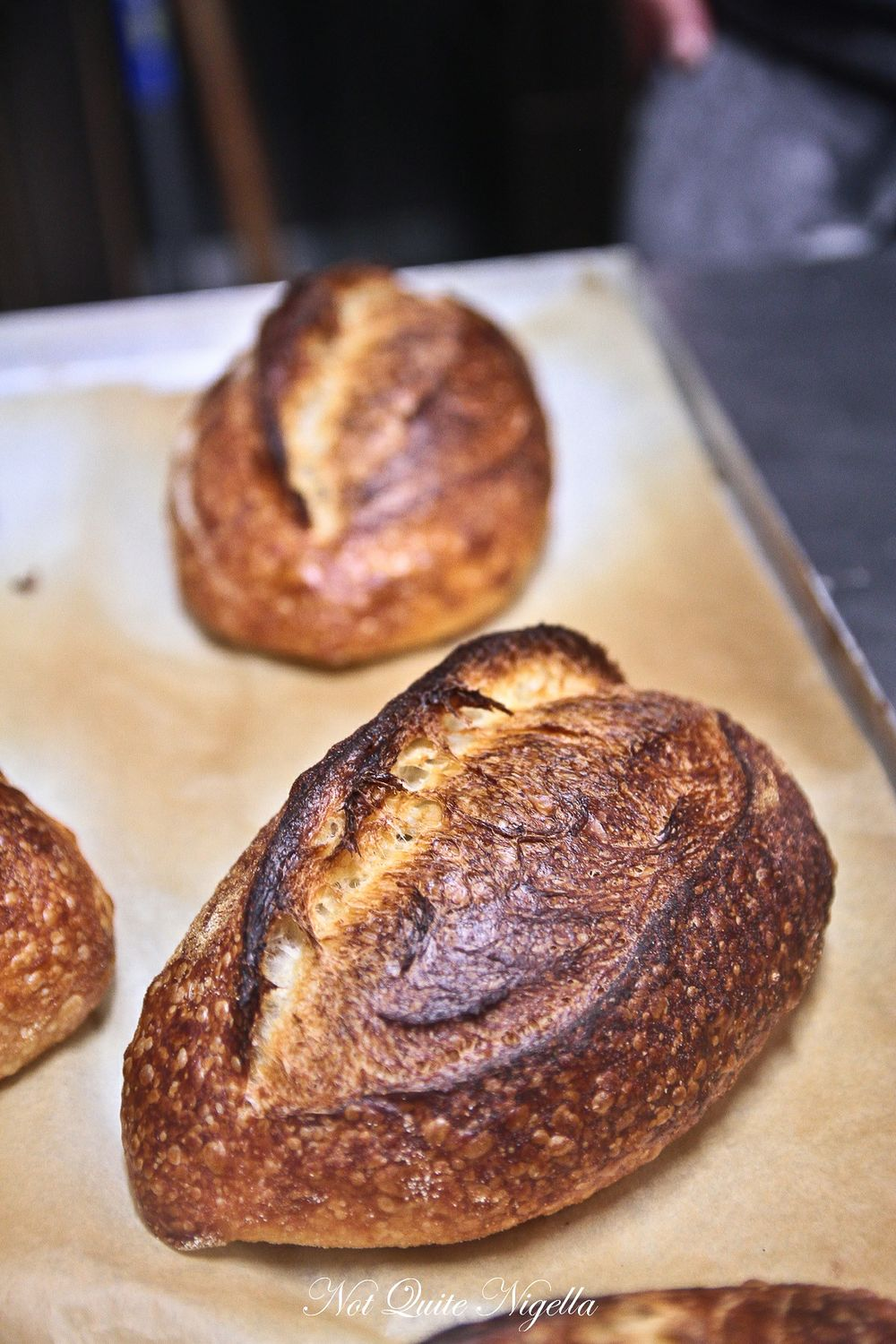 bourke street bakery sourdough