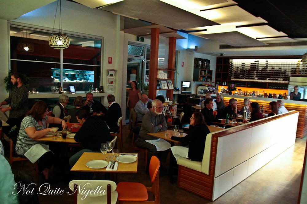 South Coast Restaurants