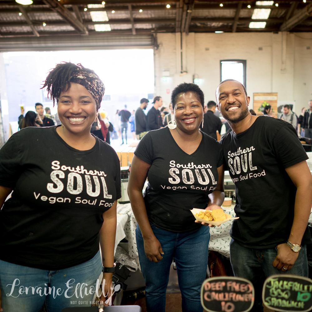 Southern Soul Sydney Vegan