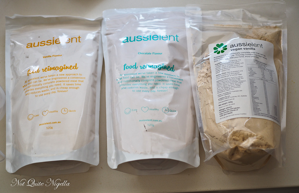 Soylent Tasty Recipes