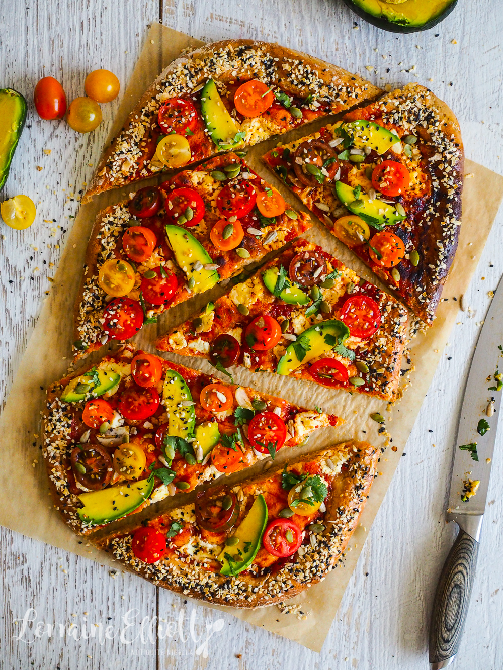 Spelt Pizza Dough Healthy