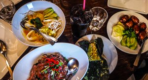 Keep Calm And Curry On At Spice I Am, Surry Hills