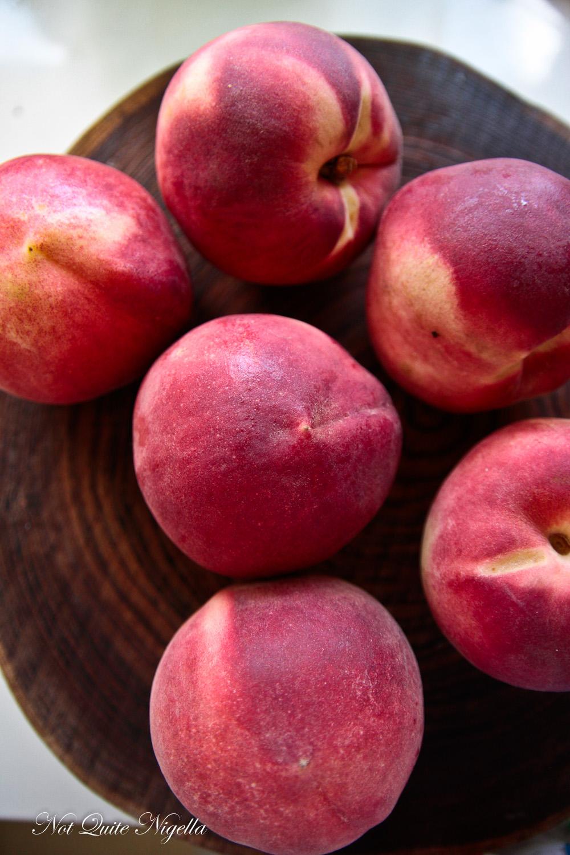 Peach Melba Recipe