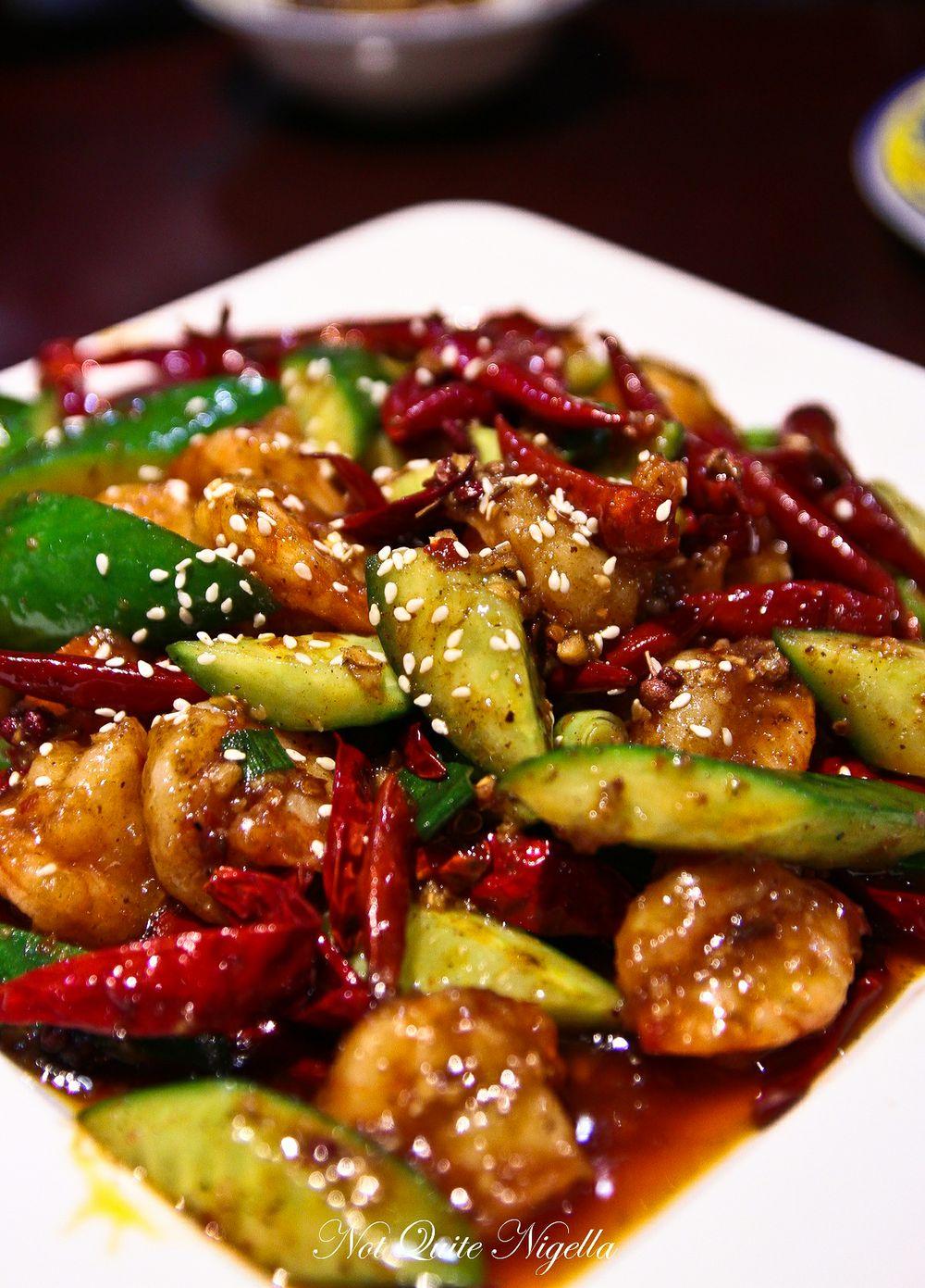 spicy sichuan glebe