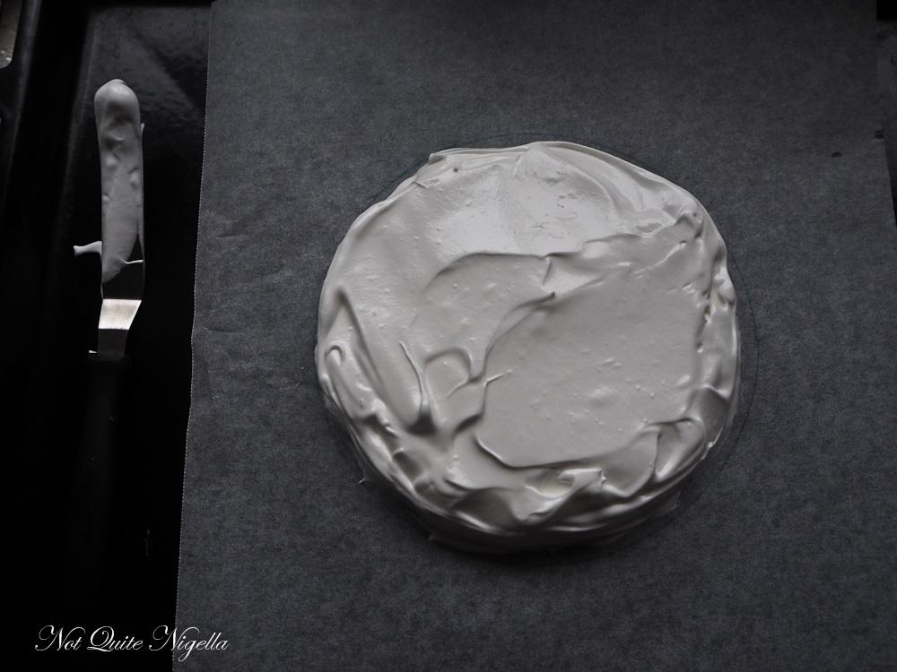 Splice Pavlova