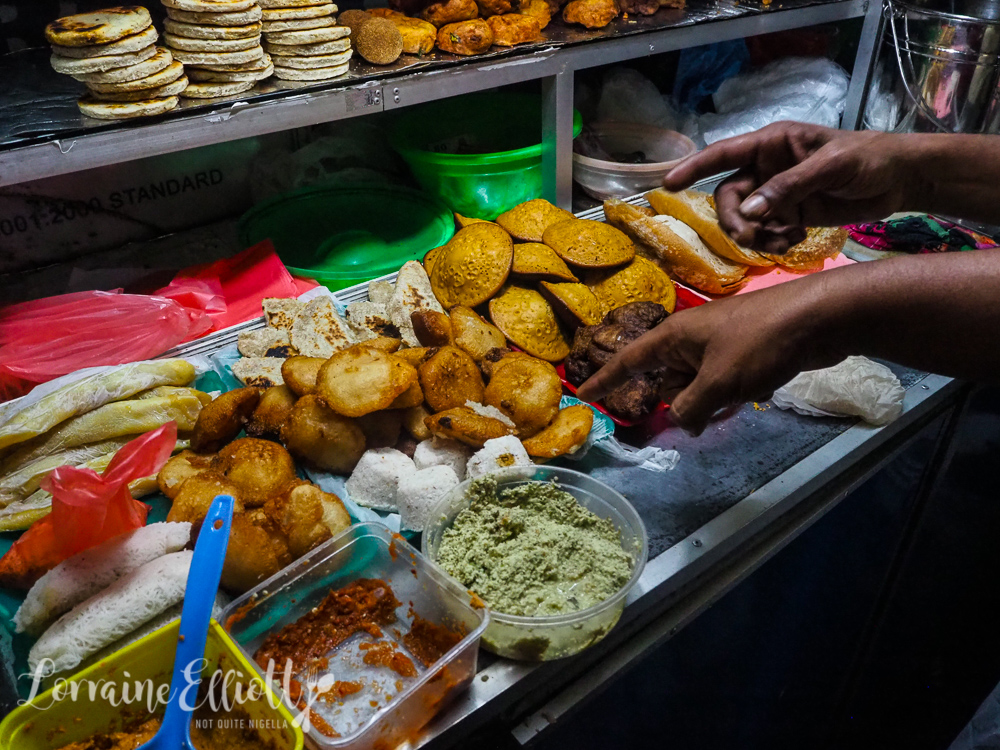 Colombo Street Food where to find Hulftsdorp