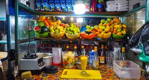 Hulftsdorp, Colombo's Fantastic Street Food Scene!