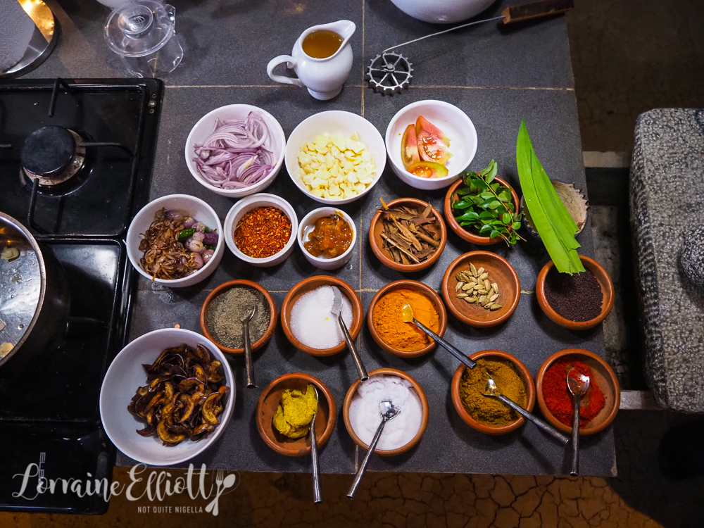 Galle Food Fort Galle