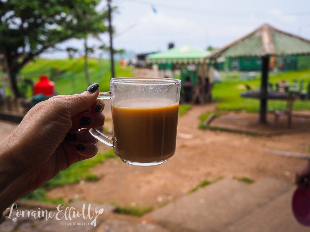 Galle Local Food Tour Why House